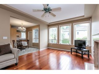 Photo 7: 7687 MARY AVE - LISTED BY SUTTON CENTRE REALTY in Burnaby: Edmonds BE House for sale (Burnaby East)  : MLS®# V1126167