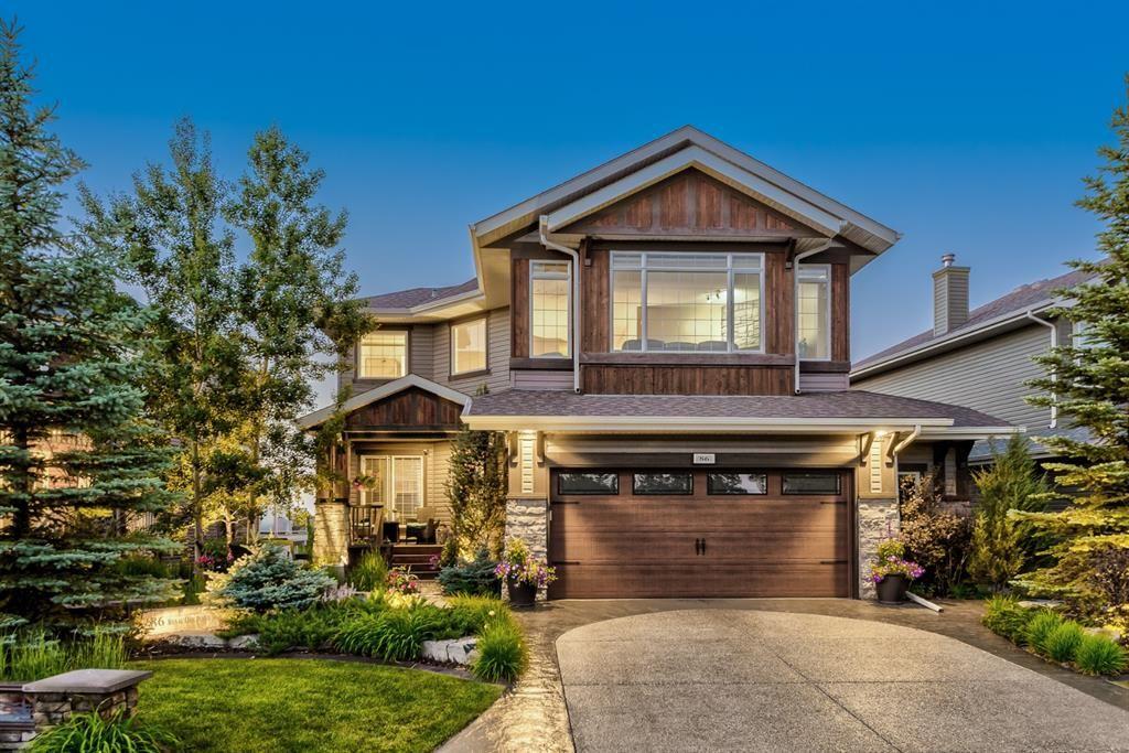 Main Photo: 86 Royal Oak Point NW in Calgary: Royal Oak Detached for sale : MLS®# A1123401