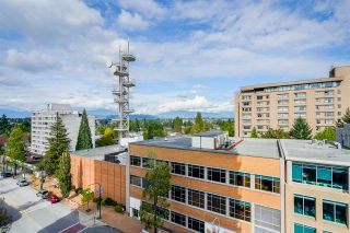 """Photo 21: 805 612 SIXTH Street in New Westminster: Uptown NW Condo for sale in """"THE WINDWARD"""" : MLS®# R2500900"""