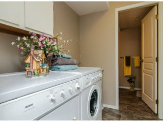 "Photo 19: 22 3902 LATIMER Street in Abbotsford: Abbotsford East Townhouse for sale in ""Country View Estates"" : MLS®# F1416425"