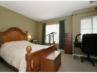 Photo 12: # 19 6465 184A ST in Surrey: Cloverdale BC Condo for sale (Cloverdale)  : MLS®# F1407563