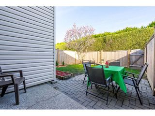 """Photo 17: 241 27411 28 Avenue in Langley: Aldergrove Langley Townhouse for sale in """"Alderview"""" : MLS®# R2355087"""