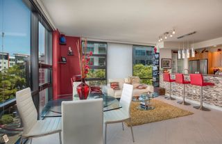 Photo 2: DOWNTOWN Condo for sale : 2 bedrooms : 350 11Th Ave #317 in San Diego