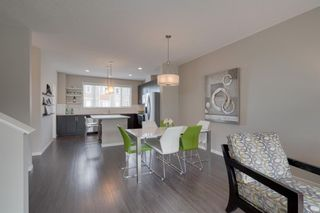 Photo 9: 133 Copperpond Villas SE in Calgary: Copperfield Row/Townhouse for sale : MLS®# A1061409