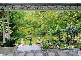 Photo 11: # 117 22515 116TH AV in Maple Ridge: East Central Condo for sale : MLS®# V1033272