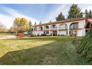 """Photo 1: 4772 238 Street in Langley: Salmon River House for sale in """"Salmon River"""" : MLS®# R2417126"""