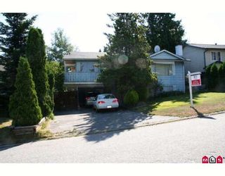Photo 1: 4836 200A Street in Langley: Langley City House for sale : MLS®# F2916783