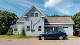 Photo 2: 9027/9029 COMMERCIAL Street in New Minas: 404-Kings County Commercial  (Annapolis Valley)  : MLS®# 202122209