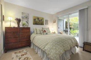 "Photo 11: 110 1868 W 5TH Avenue in Vancouver: Kitsilano Condo for sale in ""Greenwich"" (Vancouver West)  : MLS®# R2122472"