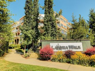 Photo 23: 311 611 Brookside Rd in : Co Latoria Condo for sale (Colwood)  : MLS®# 884839