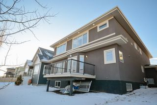 Photo 34: 12819 200 Street in Edmonton: Zone 59 House for sale : MLS®# E4222531
