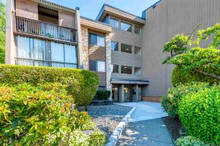 """Photo 19: 226 9101 HORNE Street in Burnaby: Government Road Condo for sale in """"Woodstone Place"""" (Burnaby North)  : MLS®# R2079349"""