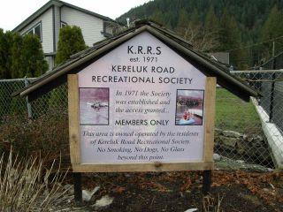 Photo 8: 66620 KERELUK Road in Hope: Hope Kawkawa Lake Land for sale : MLS®# R2529767