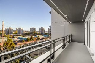 "Photo 10: 206 1012 AUCKLAND Street in New Westminster: Downtown NW Condo for sale in ""CAPITOL"" : MLS®# R2502820"