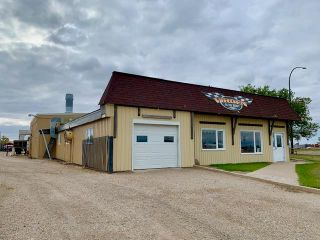 Photo 34: 1 Highway & King Street in Virden: Industrial / Commercial / Investment for sale (R33 - Southwest)  : MLS®# 202022876