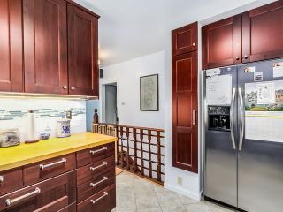 Photo 12: 8007 Montcalm Street in Vancouver: Marpole Home for sale ()  : MLS®# R2007808