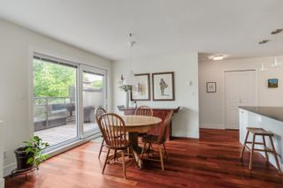 """Photo 12: 408 2181 W 12TH Avenue in Vancouver: Kitsilano Condo for sale in """"THE CARLINGS"""" (Vancouver West)  : MLS®# R2615089"""