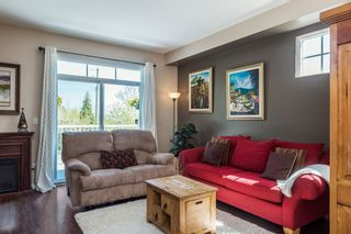 "Photo 6: 8 20582 67 Avenue in Langley: Willoughby Heights Townhouse for sale in ""Bakerview Estates"" : MLS®# R2260623"
