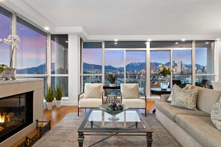 "Photo 3: 1002 1530 W 8TH Avenue in Vancouver: Fairview VW Condo for sale in ""Pintura"" (Vancouver West)  : MLS®# R2552255"