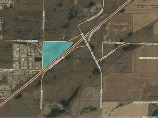 Photo 1: East Cory Land - 80.12 Acres in Corman Park: Commercial for sale (Corman Park Rm No. 344)  : MLS®# SK831024