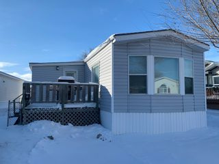 Photo 3: 8 Spine Drive in Winnipeg: St Vital Mobile Home for sale (2F)