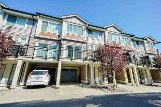 """Photo 2: 3 14660 105A Avenue in Surrey: Guildford Townhouse for sale in """"Park Place Village"""" (North Surrey)  : MLS®# R2569582"""