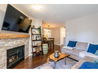 """Photo 13: 210 5977 177B Street in Surrey: Cloverdale BC Condo for sale in """"THE STETSON"""" (Cloverdale)  : MLS®# R2482496"""