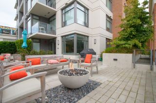 Photo 21: 1011 728 Yates St in : Vi Downtown Condo for sale (Victoria)  : MLS®# 857913