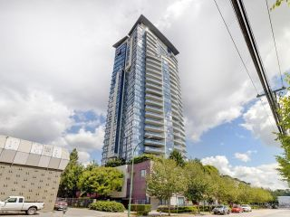 """Photo 1: 1504 5611 GORING Street in Burnaby: Central BN Condo for sale in """"Legacy"""" (Burnaby North)  : MLS®# R2616548"""