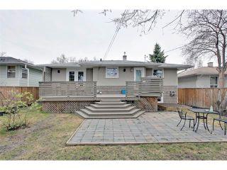 Photo 35: 419 49 Avenue SW in Calgary: Elboya House for sale : MLS®# C4008059