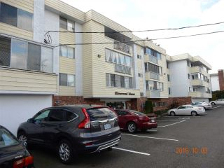 """Photo 2: 211 32070 PEARDONVILLE Road in Abbotsford: Abbotsford West Condo for sale in """"Silverwood Manor"""" : MLS®# R2113890"""