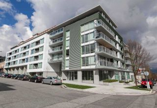 "Photo 1: 602 289 E 6TH Avenue in Vancouver: Mount Pleasant VE Condo for sale in ""SHINE"" (Vancouver East)  : MLS®# R2571715"