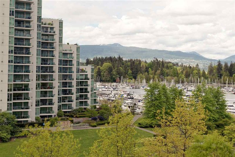FEATURED LISTING: 701 - 1650 BAYSHORE Drive Vancouver