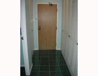 "Photo 8: 604 6540 BURLINGTON Avenue in Burnaby: Metrotown Condo for sale in ""BURLINGTON SQUARE"" (Burnaby South)  : MLS®# V651705"