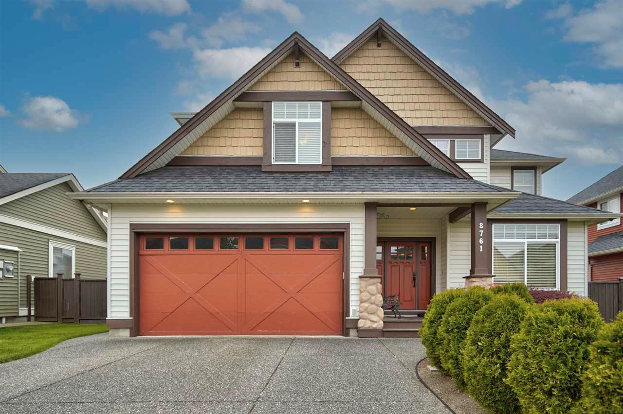 Photo 38: Photos: 8761 MACHELL Street in Mission: Mission BC House for sale : MLS®# R2571519