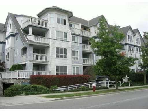 """Main Photo: 415 12633 NO 2 Road in Richmond: Steveston South Condo for sale in """"NAUTICA NORTH"""" : MLS®# V844707"""
