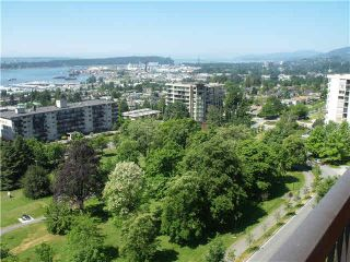 "Photo 16: 1504 114 W KEITH Road in North Vancouver: Central Lonsdale Condo for sale in ""ASHBY HOUSE"" : MLS®# V1124235"