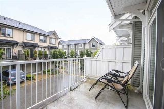 "Photo 13: 45 31098 WESTRIDGE Place in Abbotsford: Abbotsford West Townhouse for sale in ""HARTWELL"" : MLS®# R2175901"