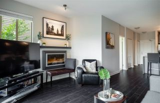 "Photo 3: 218 5655 210A Street in Langley: Salmon River Condo for sale in ""CORNERSTONE NORTH"" : MLS®# R2288642"