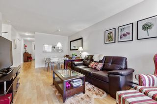 """Photo 3: 304 102 BEGIN Street in Coquitlam: Maillardville Condo for sale in """"CHATEAU D'OR"""" : MLS®# R2551664"""