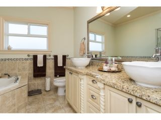 "Photo 13: 3091 162 Street in Surrey: Grandview Surrey House for sale in ""Morgan Acres"" (South Surrey White Rock)  : MLS®# R2038785"