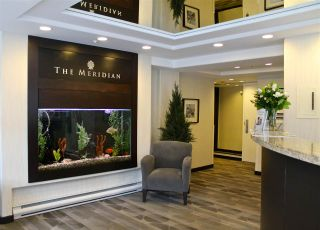 """Photo 3: 501 910 BEACH Avenue in Vancouver: Yaletown Condo for sale in """"910 BEACH"""" (Vancouver West)  : MLS®# R2584313"""