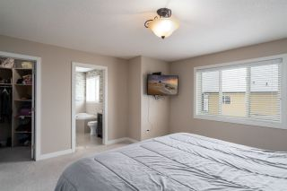 Photo 32: 808 ALBANY Cove in Edmonton: Zone 27 House for sale : MLS®# E4227367