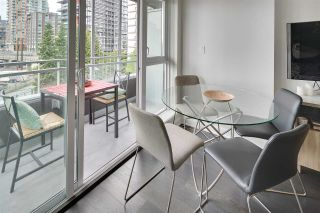 "Photo 8: 609 1372 SEYMOUR Street in Vancouver: Downtown VW Condo for sale in ""THE MARK"" (Vancouver West)  : MLS®# R2091913"