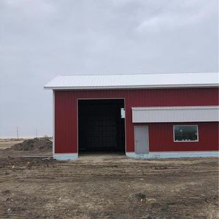 Photo 3: E 450 Kuzenko Street in Niverville: R07 Industrial / Commercial / Investment for lease : MLS®# 202124387