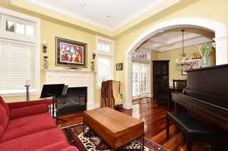 Photo 3: 4014 W 28TH AVENUE in Vancouver: Dunbar House for sale (Vancouver West)  : MLS®# R2075060