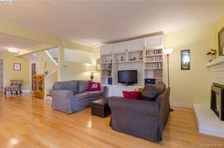 Photo 5: 411 Powell St in VICTORIA: Vi James Bay Half Duplex for sale (Victoria)  : MLS®# 803949