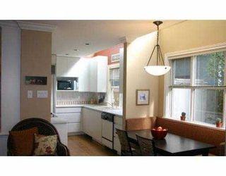 Photo 7: 1826 W 13TH AV in Vancouver: Kitsilano 1/2 Duplex for sale (Vancouver West)  : MLS®# V564379
