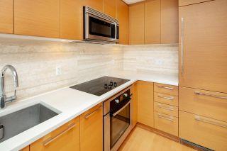 """Photo 6: 1606 5728 BERTON Avenue in Vancouver: University VW Condo for sale in """"ACADAMEY"""" (Vancouver West)  : MLS®# R2375671"""