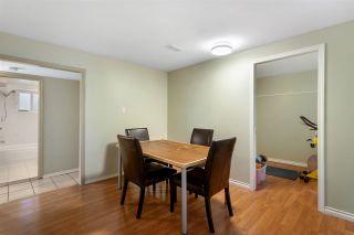 Photo 20: 875 LILLOOET Street in Vancouver: Renfrew VE House for sale (Vancouver East)  : MLS®# R2547503